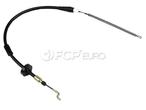 VW Parking Brake Cable (EuroVan Transporter) - Cofle 701609701