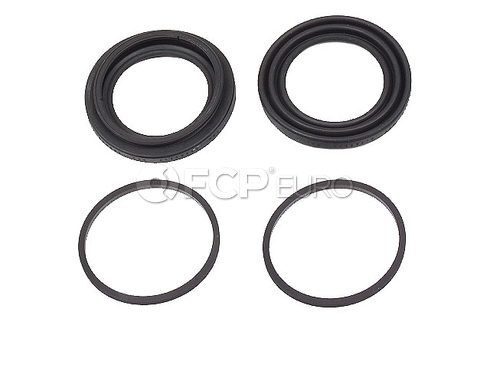 VW Caliper Repair Kit Front (EuroVan Transporter) - Lucas 701698471