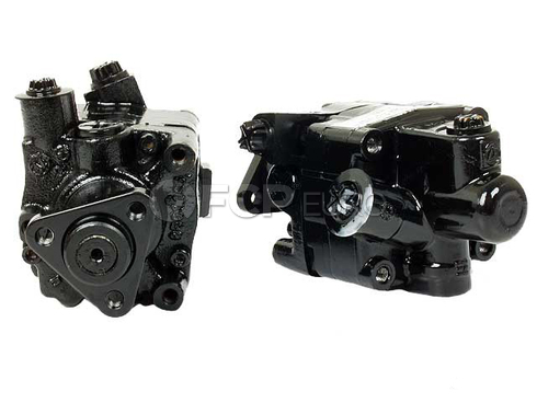 BMW Power Steering Pump (735i 735iL 750iL) - Bosch ZF 32411466168