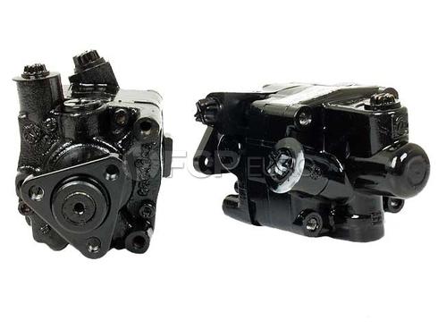 BMW Power Steering Pump (735i 735iL 750iL) - Bosch ZF 32411466168