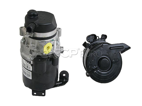 Mini Remanufactured Power Steering Pump - Bosch ZF 32416778425