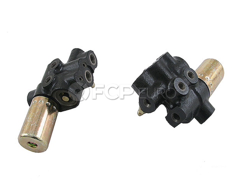 Audi ABS Pressure Regulator (4000 Quattro Quattro 100 Series) - ATE 803612303