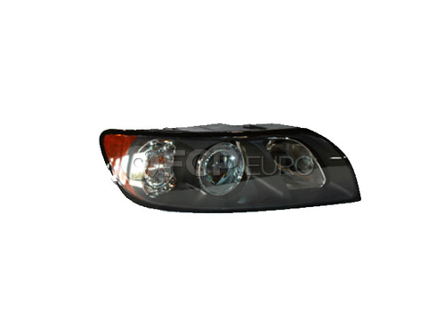Volvo Headlight Assembly (S40 V50) - TYC 20-6857-00