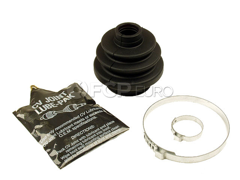 BMW CV Joint Boot Kit Rein - 33219067911