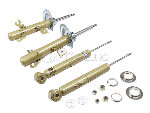 Mini Cooper Suspension Kit (FSD) - Koni 2100-4010