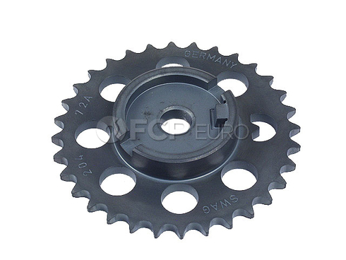 VW Intermediate Shaft Gear - Swag 021109569