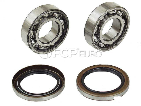 BMW Wheel Bearing Kit (320i 2002 2002tii 1602) - SKF 33411108408