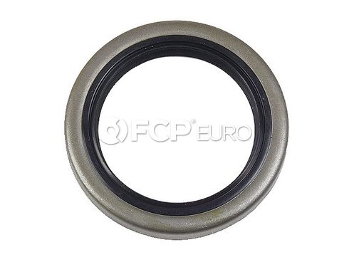 BMW Differential Pinion Seal Rear - febi 33121214080