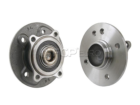 Mini Wheel Hub and Bearing Assembly Rear (Cooper) - SKF 33416756830
