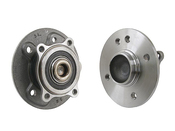 Mini Wheel Hub and Bearing Assembly Rear (Cooper) - SKF 33416756830