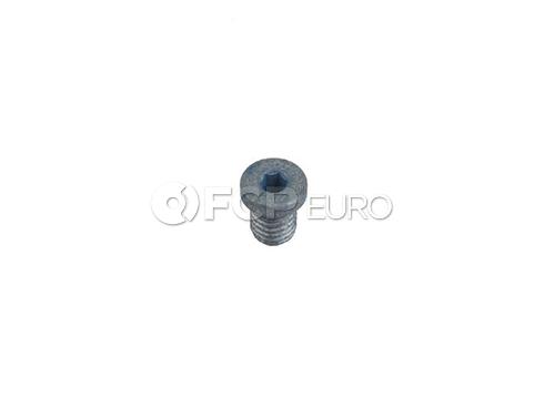 Mercedes Auto Trans Oil Drain Plug - Genuine Mercedes 000908012009