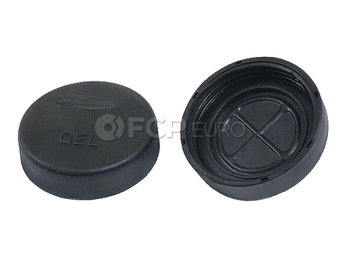 VW Oil Filler Cap - RPM 021115311