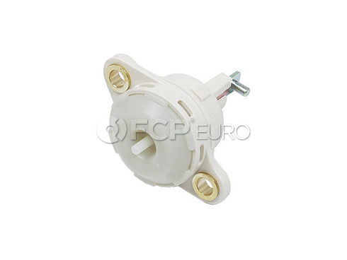 Mercedes Diesel Fuel Injector Pump Shutdown Solenoid - Bosch 0928400271