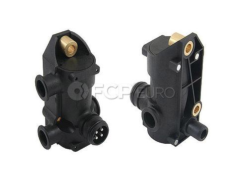 Mercedes Diesel Fuel Injector Pump Shutdown Solenoid (E300) - Bosch 0928402030