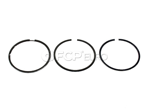 VW Piston Ring Set (Corrado EuroVan Passat Jetta Golf) - Goetze 021198151