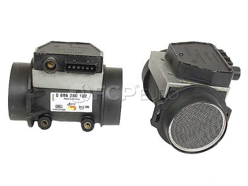 Volvo Mass Air Flow Sensor - Bosch 0986280102