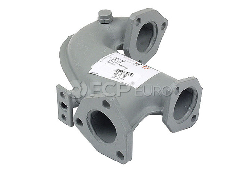 VW Exhaust Pipe (Transporter) - Dansk 021251531