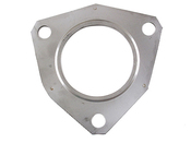Audi VW Exhaust Pipe to Manifold Gasket - Elring 021253115