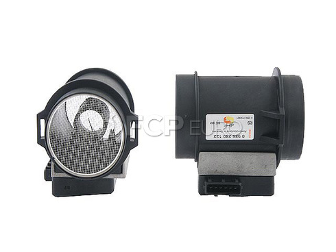 VW Mass Air Flow Sensor (Corrado Passat) - Bosch 0986280122