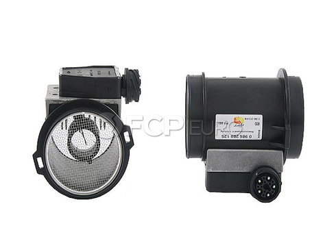 Mercedes Mass Air Flow Sensor (300SE) - Bosch 0986280125