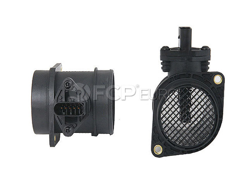 VW Mass Air Flow Sensor (Cabrio) - Bosch 0986280209