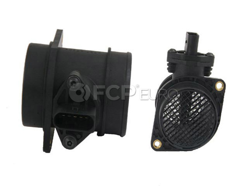 Audi VW Mass Air Flow Sensor - Bosch 0986280217
