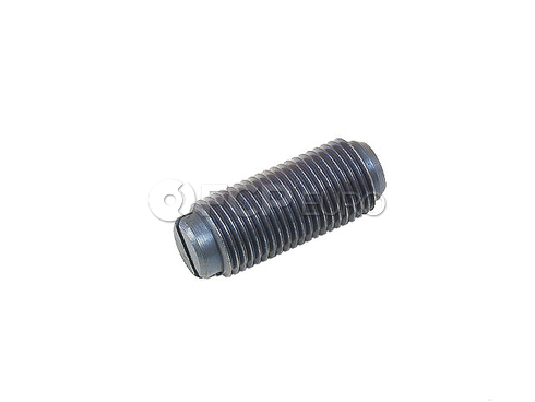 VW Valve Adjustment Screw (Vanagon Transporter Campmobile 412) - Kolb 022109451