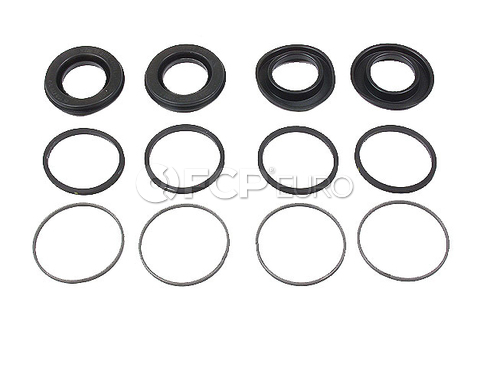 BMW Brake Caliper Repair Kit Front - ATE 34111158692