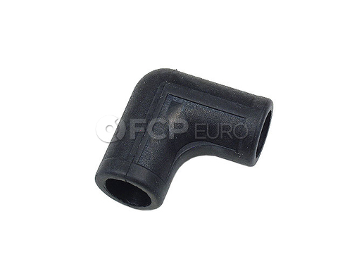 VW Crankcase Breather Hose Connector (Transporter Campmobile) - German 022129637