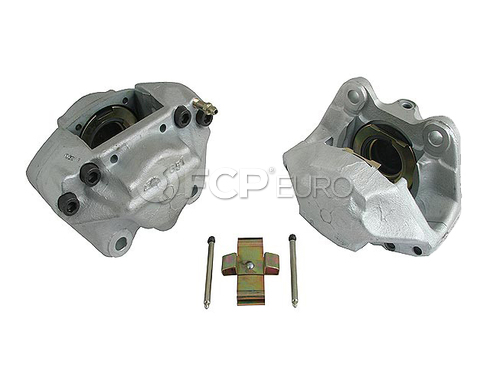 Mercedes Brake Caliper Front Right (280S 280SE 280SEL 300SEL) - ATE 0024215598