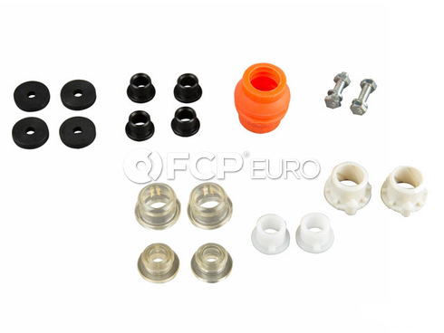 VW Manual Trans Shift Bushing Kit (Cabrio Golf Jetta) - Meyle 191798211A