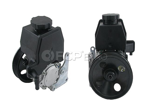 Mercedes Power Steering Pump (C280 C36 AMG E320) - LuK 0024662101