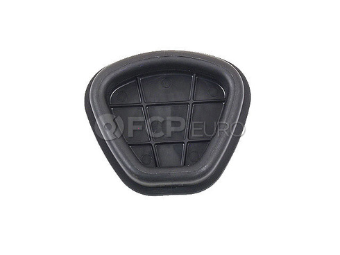 Mercedes Oil Pan Gasket - Genuine Mercedes 1020140033