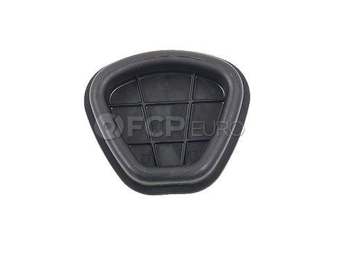 Mercedes Oil Pan Gasket - Genuine Mercedes 1020140033