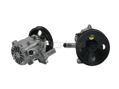 Mercedes Power Steering Pump (E320 E430 E55 AMG) - LuK 0024663201