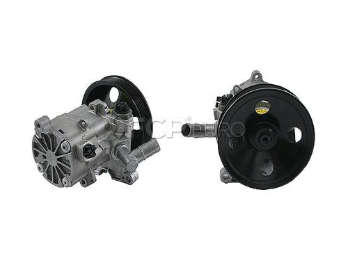 Mercedes Power Steering Pump (E320 E430 E55 AMG) - LuK 0024663201