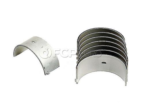 Mercedes Connecting Rod Bearing Set (190E E420) - Kolbenschmidt 1020300660