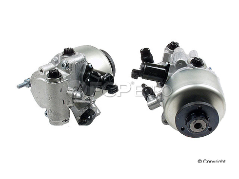 Mercedes Power Steering Pump - LuK 0024666001