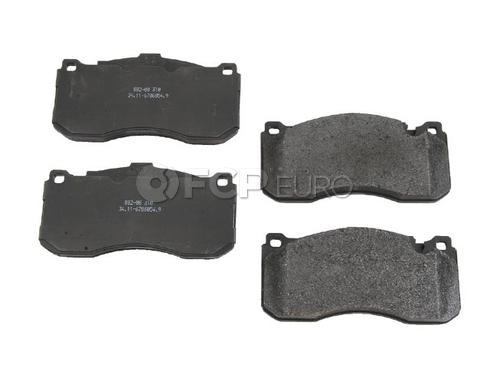 BMW Brake Pad Set - Jurid 573294J-AS