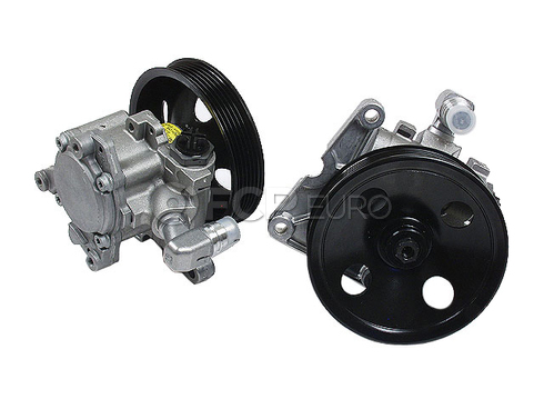 Mercedes Power Steering Pump - LuK OEM 0024668101