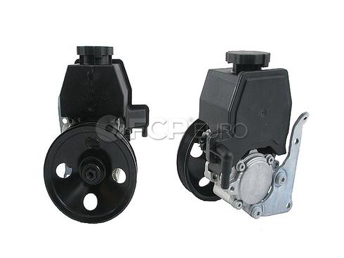 Mercedes Power Steering Pump - LuK 0024668301