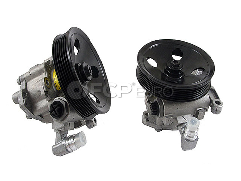 Mercedes Power Steering Pump - LuK 0024668601