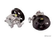 Mercedes Power Steering Pump - LuK 0024669701