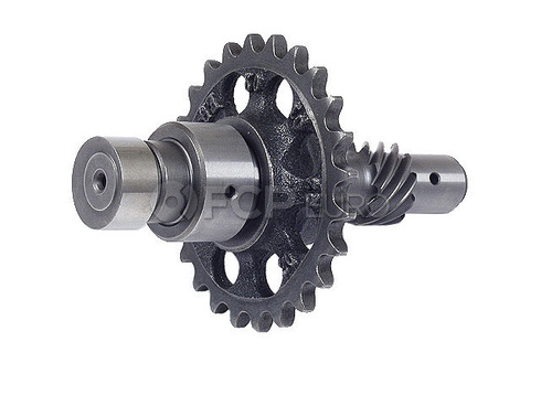 Mercedes Intermediate Shaft Gear (190E) - Laso 1020500806
