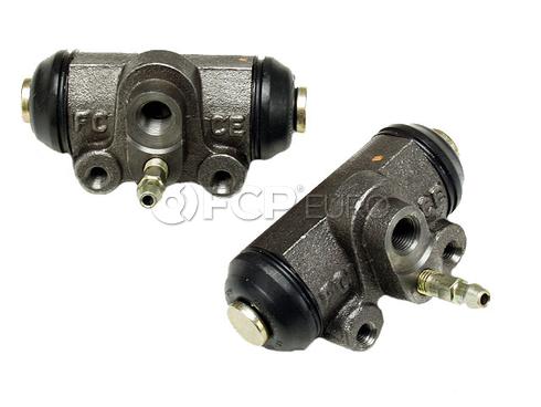 BMW Wheel Cylinder (318i E30) - Lucas 34211154236