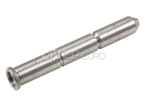 Mercedes Timing Chain Guide Rail Pin (190E) - Genuine Mercedes 1020520174