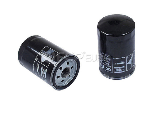 Mercedes Engine Oil Filter - Mahle 1021840501