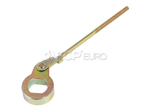 Mercedes Belt Tensioner Adjustment Bar (190E) - Febi 1022000236