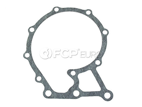 Mercedes Water Pump Gasket (190E) - Reinz 1022010180