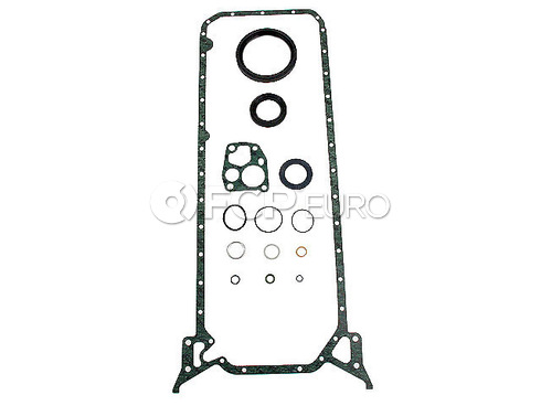 Mercedes Short Block Gasket Set - Reinz 1030104408
